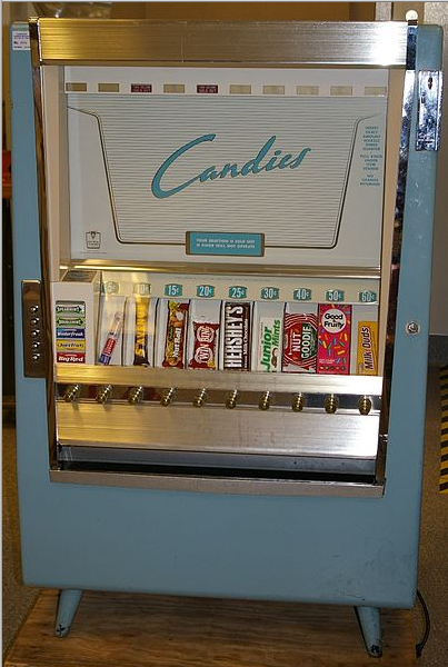 Candy_Machine